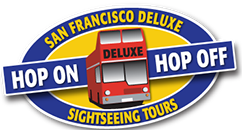 San Francisco Deluxe Sightseeing Logo